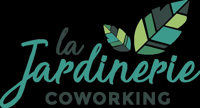 Logo Principal La Jardinerie Couleur