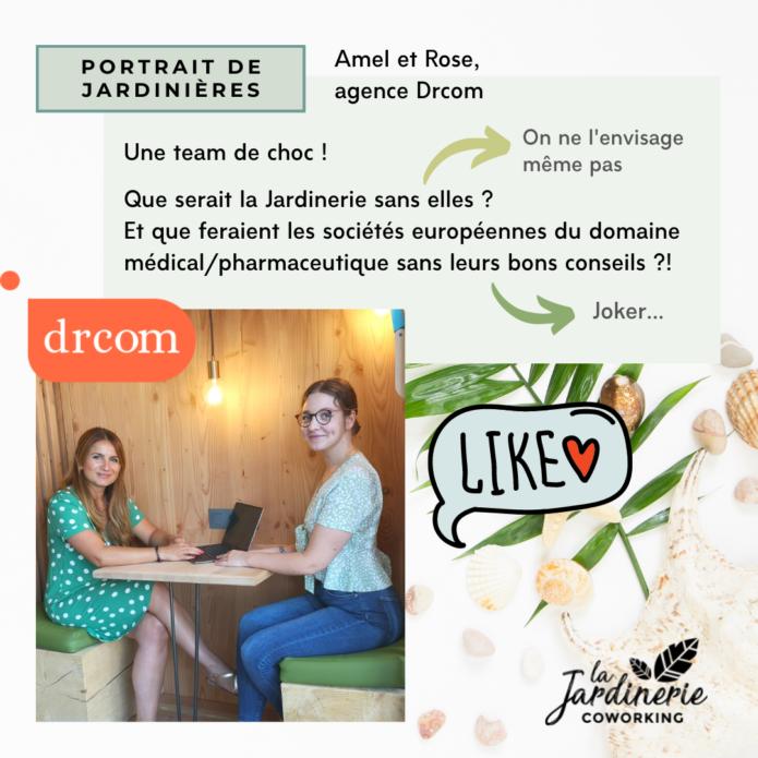 Drcom_agence_communication_pharmaceutique_médicale_Annecy_La_Jardinerie_Coworking